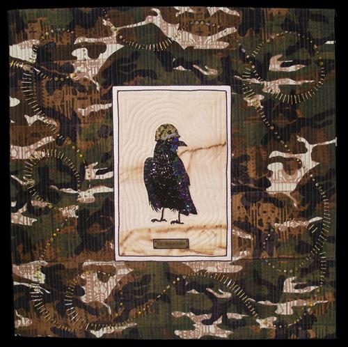 el soldado <br> 18 x 18